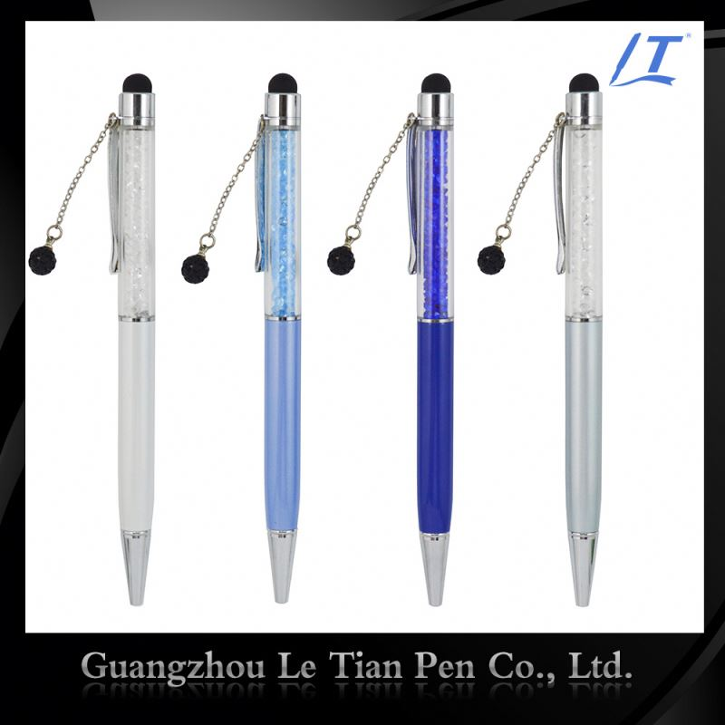 100% Good Feedback Natural Color Rhinestone Pen