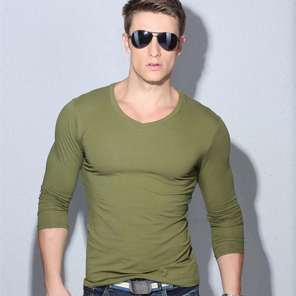 ATSC031 China Apparel Wholesale Men Clothing Blank High Quality Longline  Tall Men s Cotton t shirts ceabbfcba31