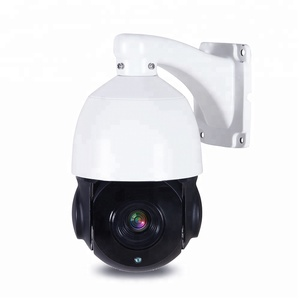 20x 36x optical zoom ptz ip camera outdoor 5mp 4mp 2mp high speed dome camera