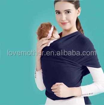 Baby Wrap Carrier Baby Sling Wrap Baby Wrap Doek Buy Baby Wrap