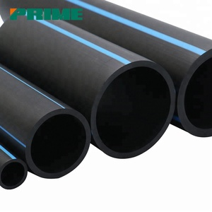 reliance hdpe water pipe price list black plastic pipe roll price