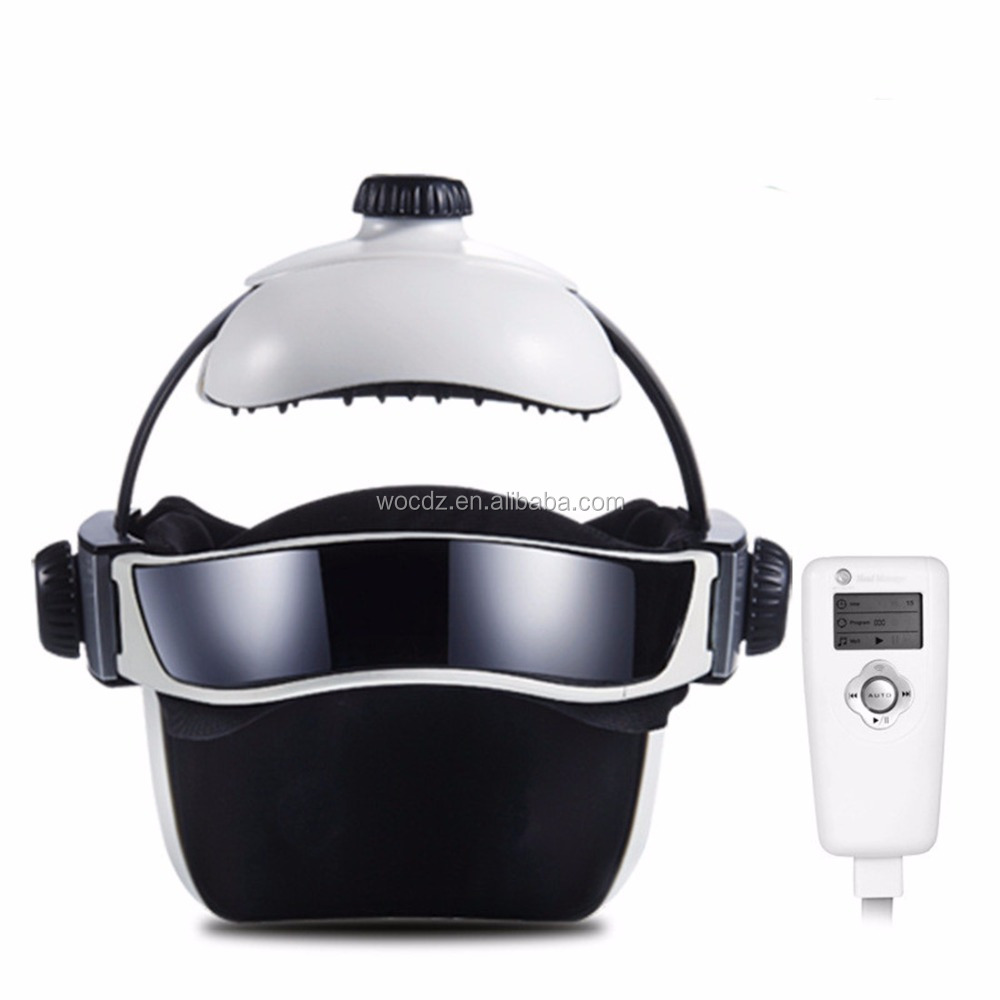 Chinese health care professional electric eye massage products with heating function