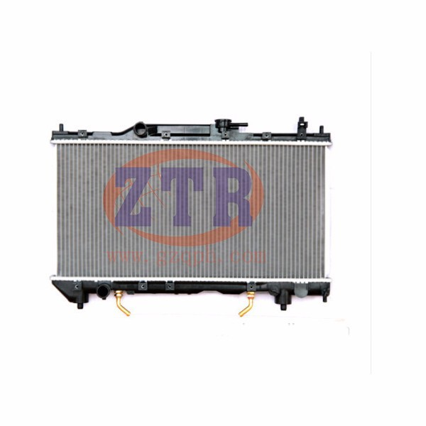 Auto Parts Radiator for Toyota AVENSIS AT220 16400-02280