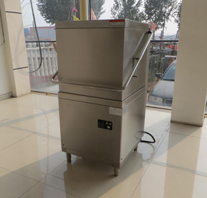conveyor dishwasher with dryer/industrial dishwasher machine/ultrasonci dish washer
