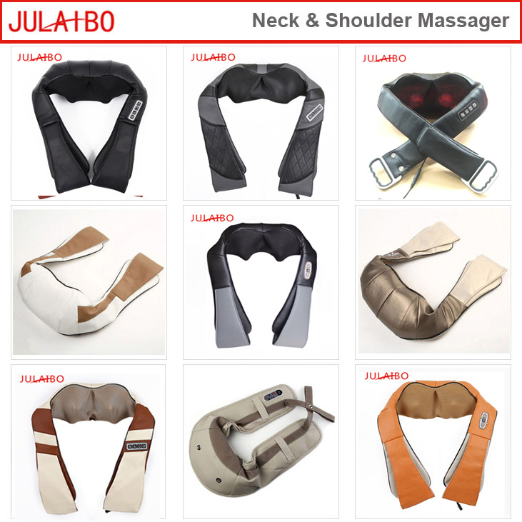 Home & Car Perfect Back Massage Belt