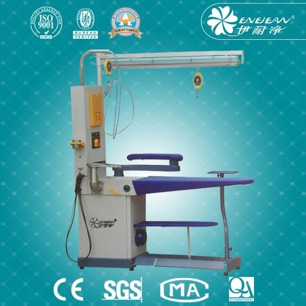 Bed Sheet Pressing Ironing Machine Press Product On Alibaba