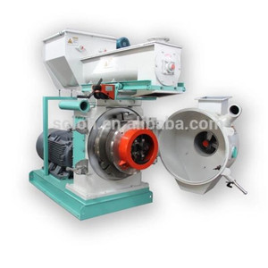 2018 hot selling In EU with CE cpm pellet mill for fuel
