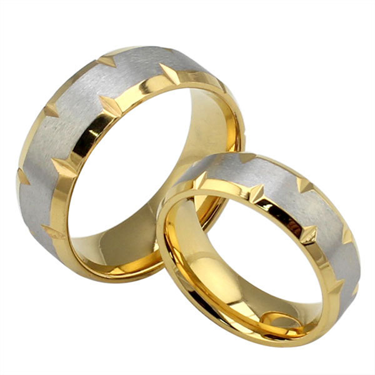 Cheap Mens Wedding Bands Stainless Steel, find Mens Wedding Bands ...