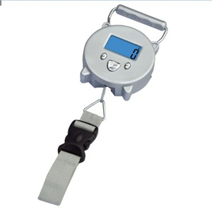 cb4740115326 Multi Functional Luggage Scale Portable Digital Scale