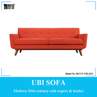 Wooden sofa feet/ luxury furniture living room sets