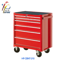 Garage Organization Tool Chest/Tool Cabinet/Tool Trolley