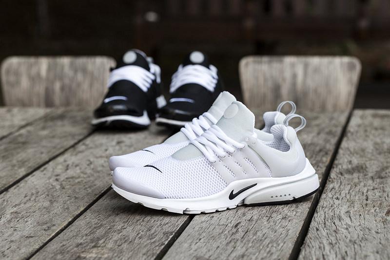 separation shoes d37d3 8c613 ... nike air presto br qs blanco ...