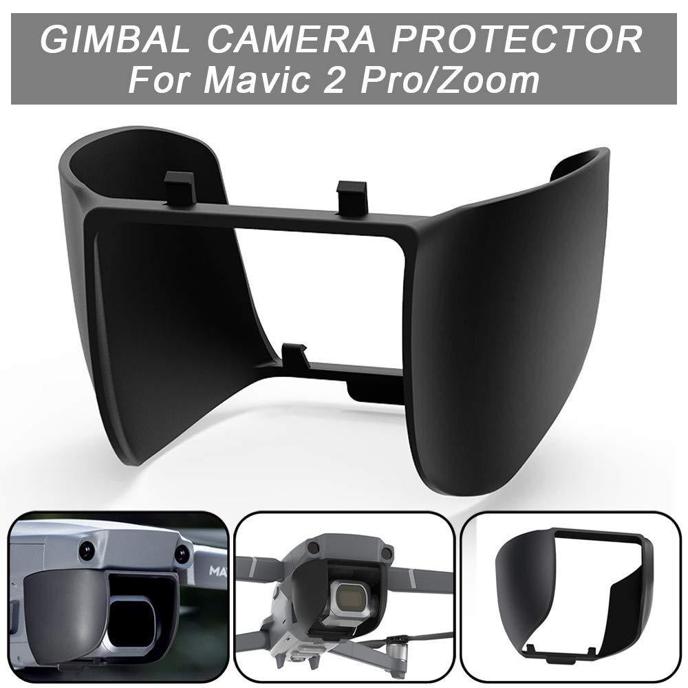 Lens Hood Sun Shade Gimbal Cover Camera Protector Guard Compatible DJI Mavic 2 Pro/Zoom Accessories