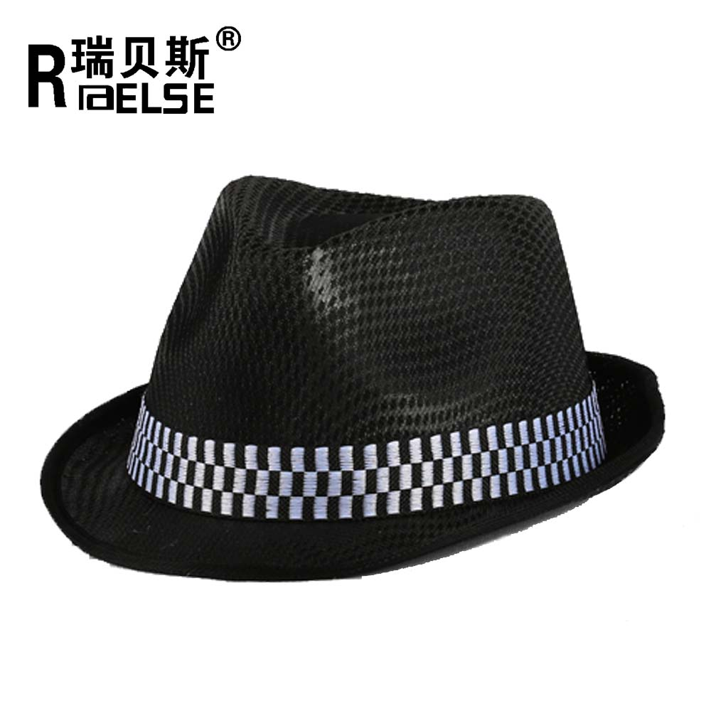 cheap fedora hats wholesale custom men hat for promotion