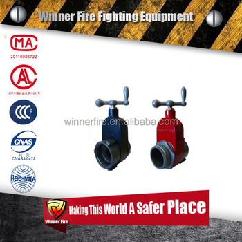 Made in China thumbnail Fire fighting valve for sale