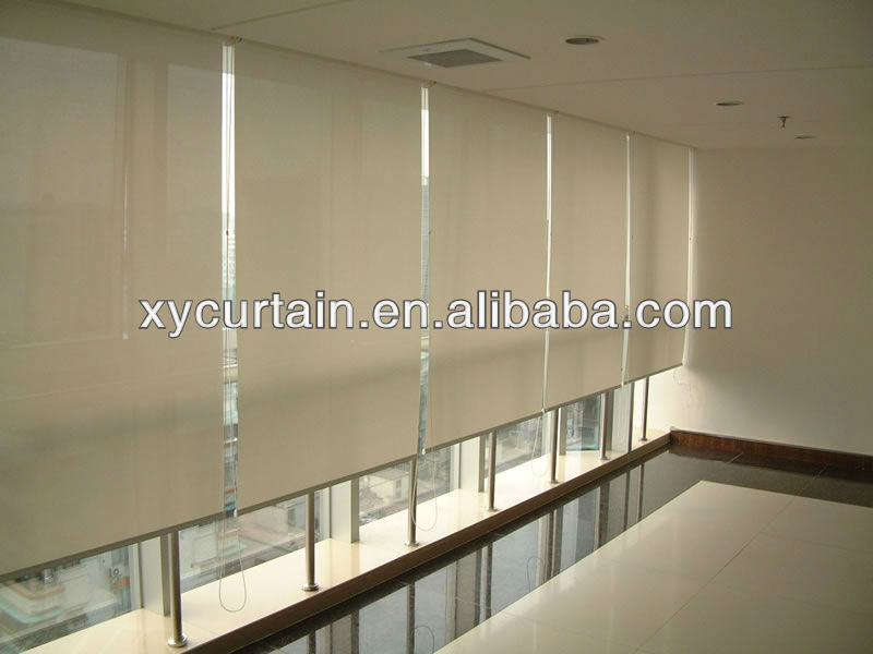 inch g bamboo roll shades wood faux window cheap mini blinds up