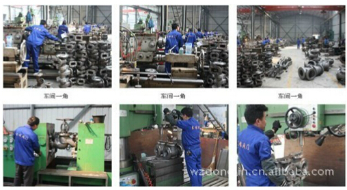 Keystone Butterfly Valve Model Ar1 Cee2/f611/f79u Chinese Supplier ...