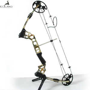 high quality titanium compound bow