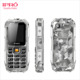 Dual sim long standby bar rugged mobile phone outdoor waterproof made in china