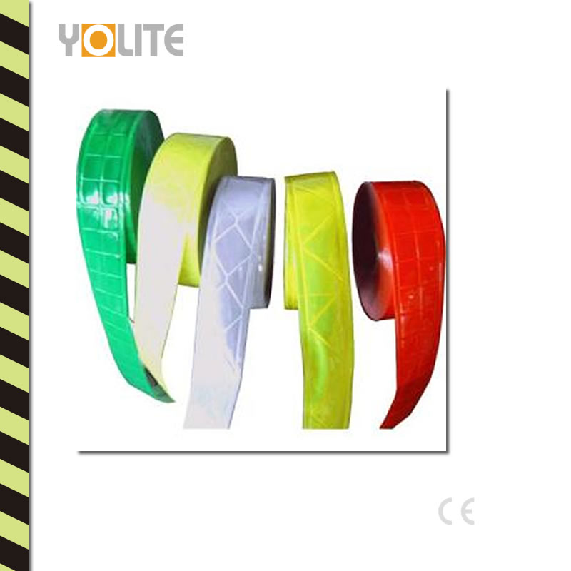 Wholesale Bicycle PVC Reflective Masking Tape
