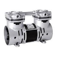 Oil-free Rocking Piston Air Compressor Vacuum Pump Head