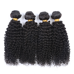Dream Hair Weaving Mongolian Virgin Kinky Curly Hair Extension