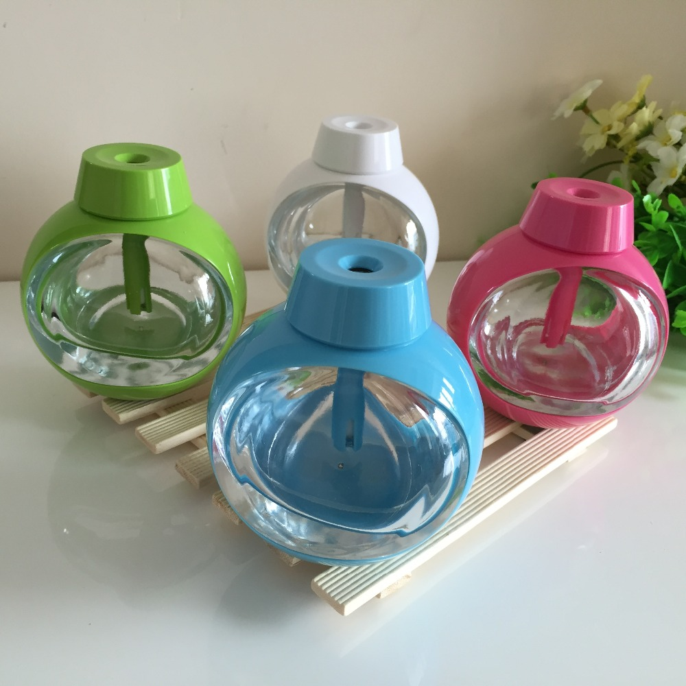 Water Based Air Cleaner : Usb personal water based air purifier fragrances with led