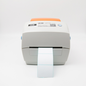 China factory price 80mm BarCode Label sticker Printer