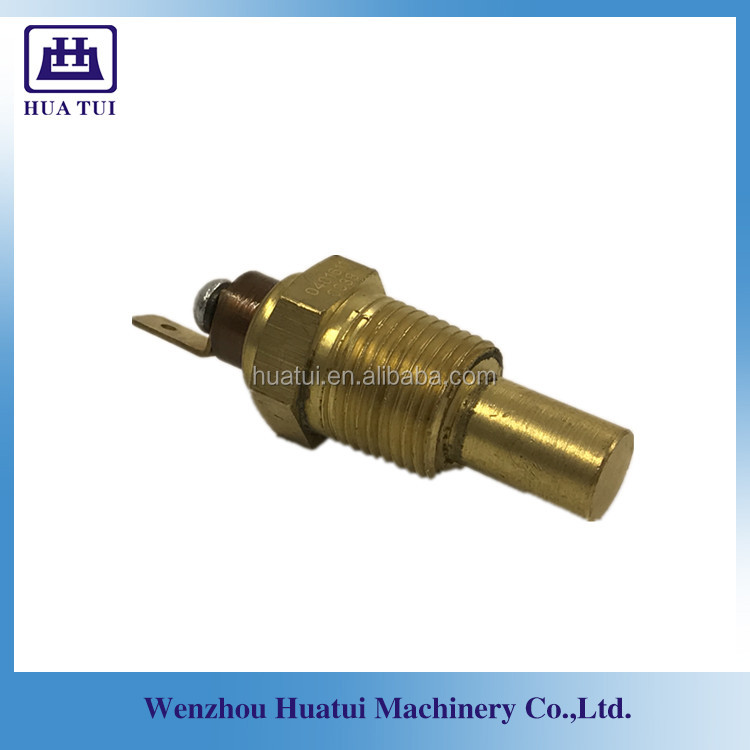 Electrical Parts Water Temperature Sensor for PC Excavator 08620-0000