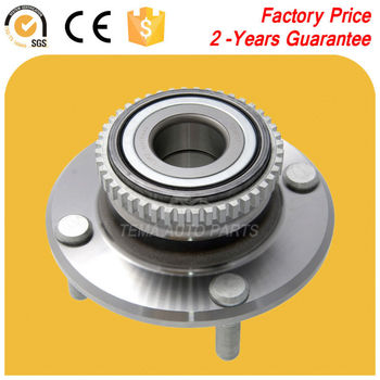 52710-17000 front wheel hubs asia auto parts
