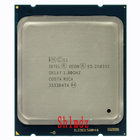 Intel Xeon CPU E5 2603 V2 1.8 GHz Four Core Four Thread 10M New Formal Edition Processor
