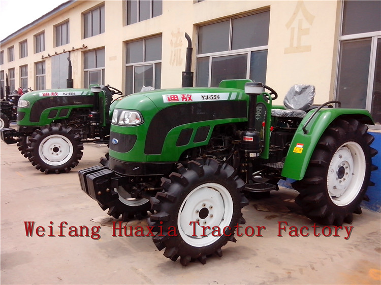 Volvo Farm Tractor China Cheap Farm Tractor
