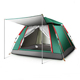 pop up automation outdoor waterproof family camping tent for nature hike