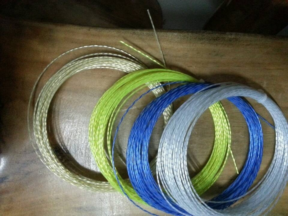 Nylon Tennis Strings 65
