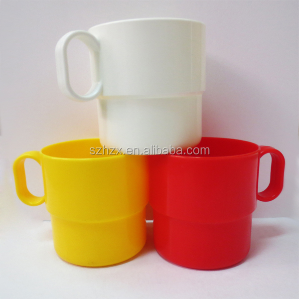 BPA free double wall beverage drinking cups with food grade material