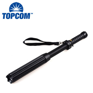 1200 Lumen XML T6 Police Security Led Made Maglite Japan Made Rechargeable Torch Light