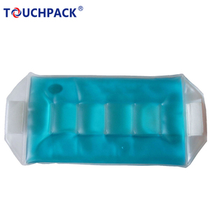 Body Comfort instant Gel Click Heat Pack/Reusable Heat Pad