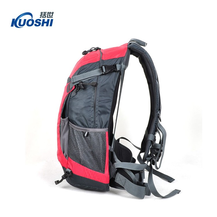 sports backpack bag with shoe compartment buy single