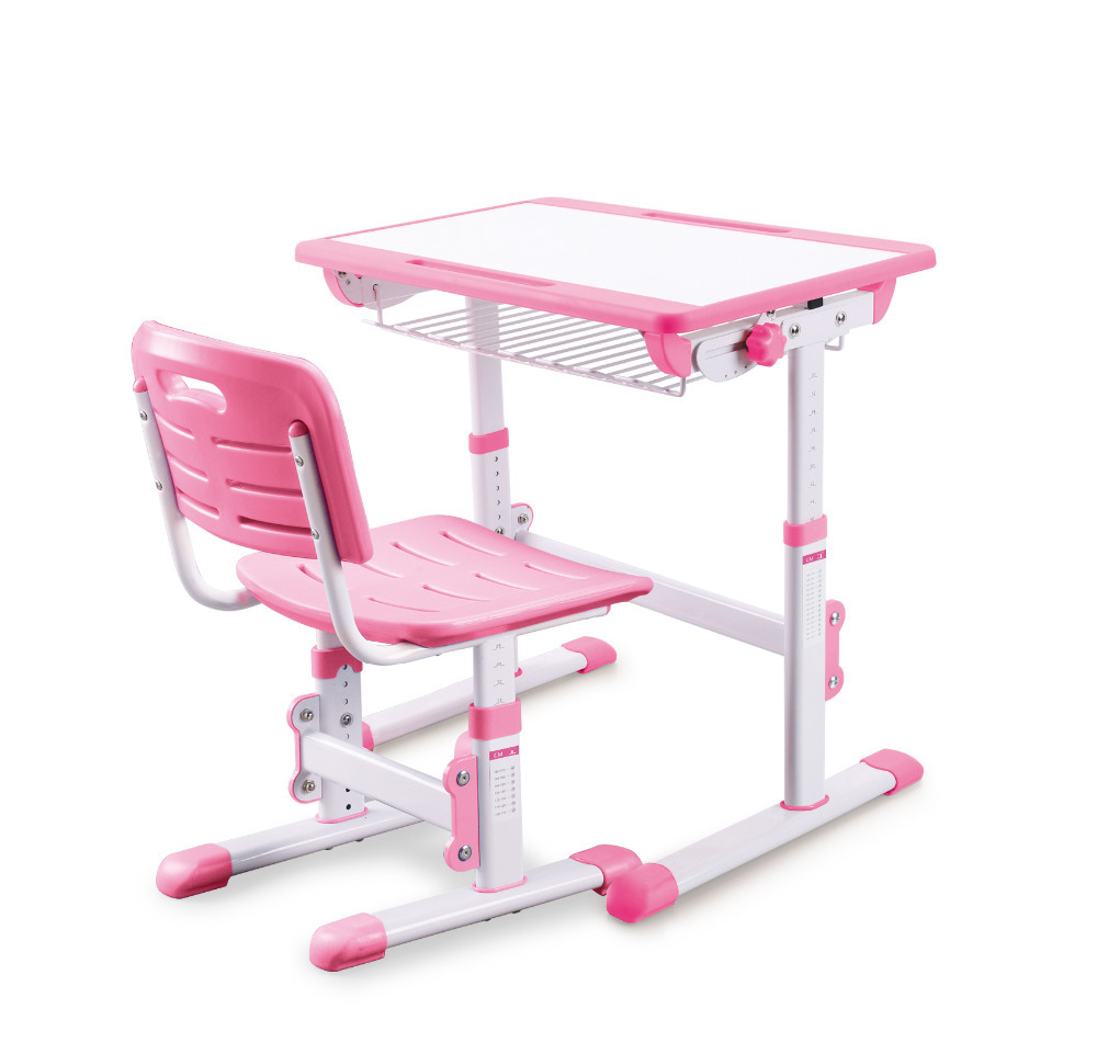 Height Adjustable Children Reading Table Supllier