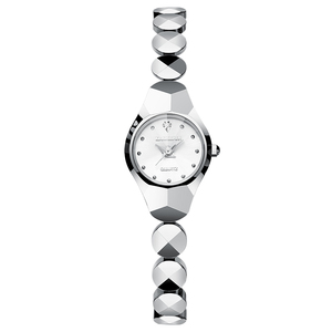 Hot sell cheap japan quartz watch lady classic tungsten steel watch