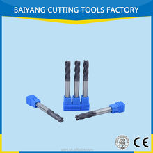 metal cutting tools dovetail CNC milling cutter glass cutting tools