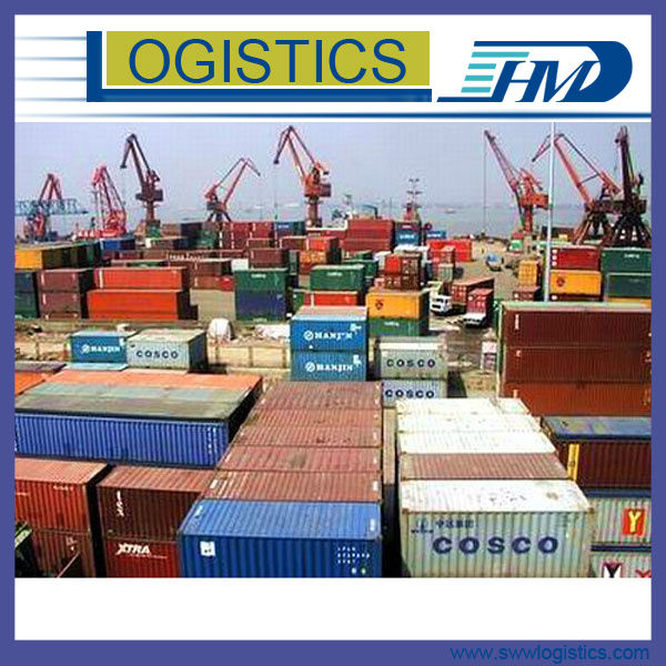 Container shipping from Qingdao China to Jacksonville Florida USA