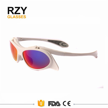 d5cb354b7e36 Fashion Polarized Men Sun Glasses Fishing Driving Eyewear Accessories  Outdoor TR90 Sport Sunglasses
