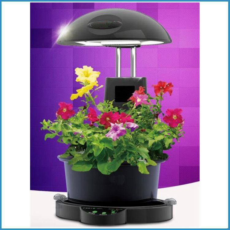 Indoor Garden Plant Grow Light,Indoor Plant Hydroponic Growing ...