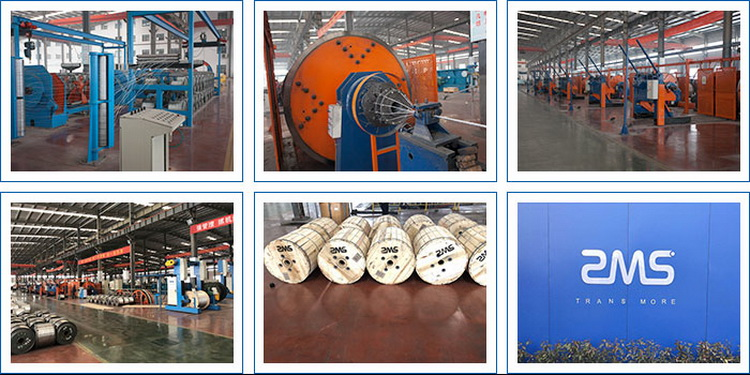 high quality hot sell cheapest Self-regulating Heating Cable to Mongolia market