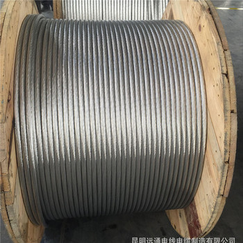 Factory price 1x19 7x7 7x19 stainless steel wire rope / wire rope steel