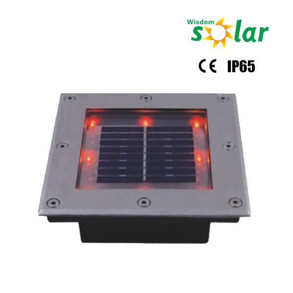 Jr-3213 2016 New Design Solar Power Garden Decorative Solar ...