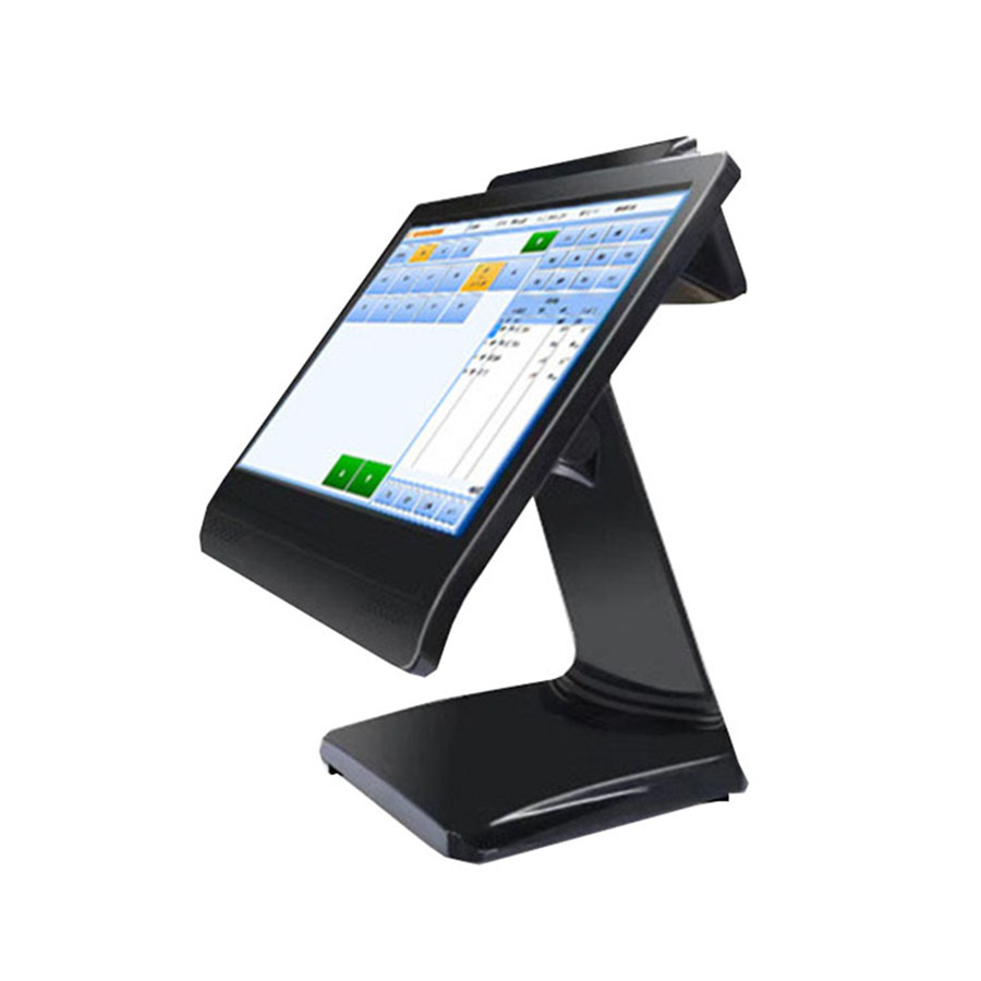 China hot sale supermarket pos system / pos machine
