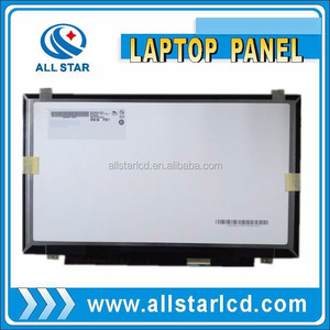 "AUO Hot selling 14"" edp lcd panel N140BGE-EA3 B140XTN02.D for CHIMEI 14 lcd screen laptop"