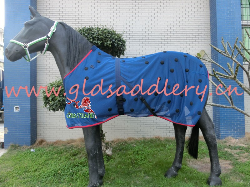 Magnetic Thyrepy Horse Rug Magnet Health Care Products Product On Alibaba Com